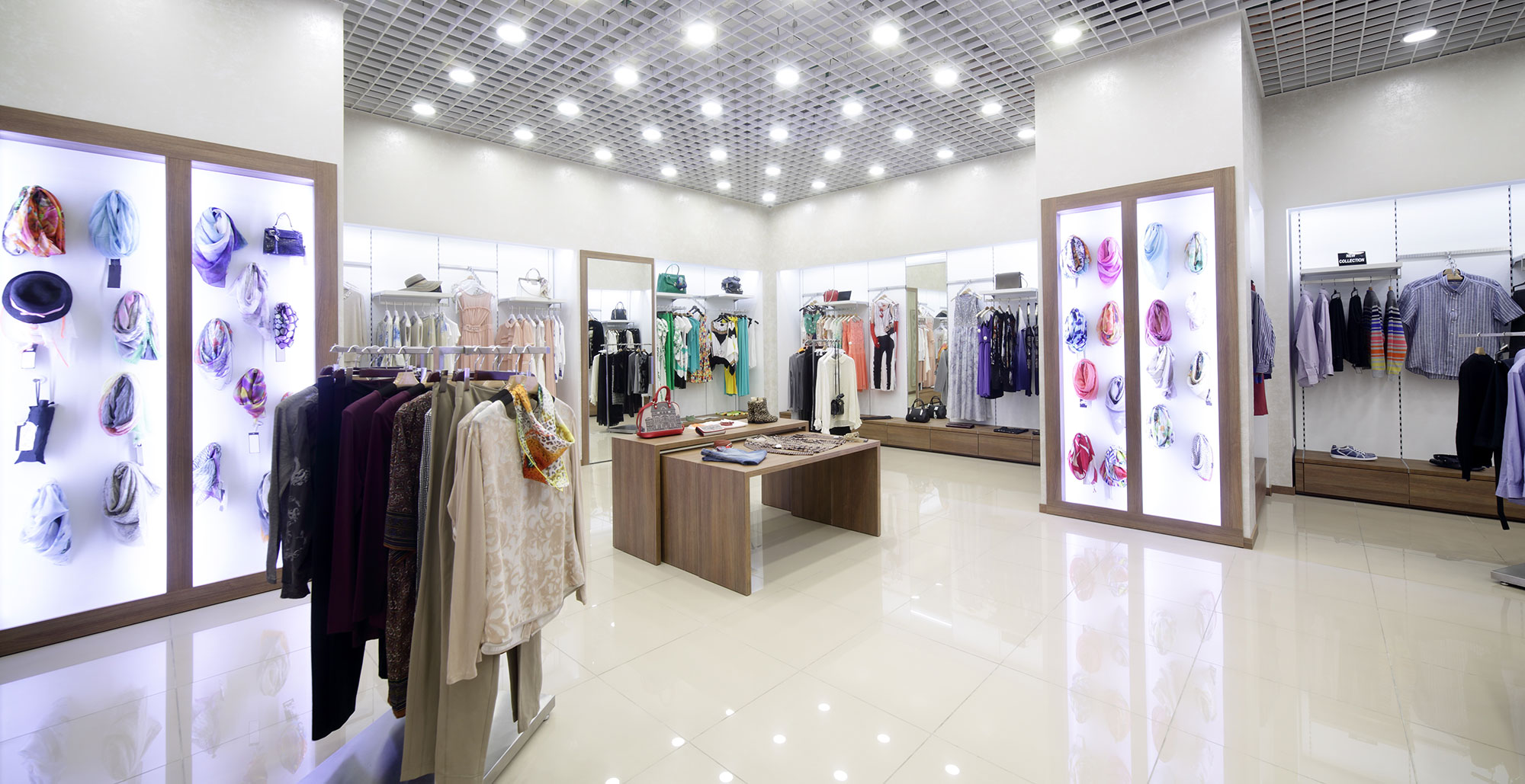 Retail - PAI